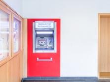 Sparkasse Geldautomat Kamenz Fichtestraße