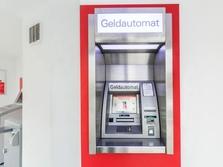Sparkasse Geldautomat Kamenz Behördenzentrum