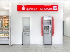 Sparkasse Geldautomat Hoyerswerda Kaufland