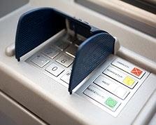 Sparkasse Geldautomat Gohrisch