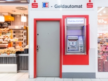 Sparkasse Geldautomat Freital Kaufland