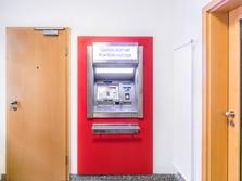 Sparkasse Geldautomat Elstra