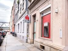 Sparkasse Geldautomat Dresden Schwepnitzer Str.