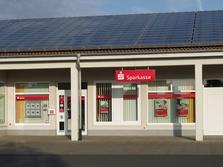 Sparkasse Geldautomat Unterspiesheim