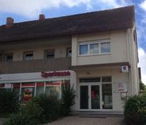 Sparkasse Filiale Herpersdorf