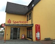 Sparkasse Filiale Boxdorf