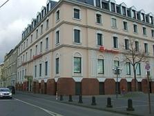 Sparkasse SB-Center Hansaeck