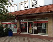 Sparkasse Filiale Hohenstadt Pegnitztal-Einkaufszentrum