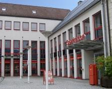 Sparkasse Filiale Schnaittach