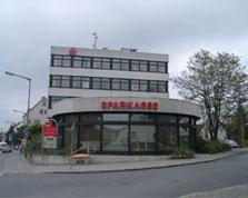 Sparkasse Filiale Altenberg