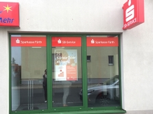 Sparkasse SB-Center Unterasbach