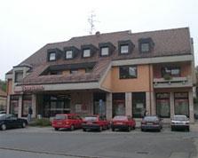 Sparkasse Filiale Roßtal