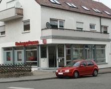 Sparkasse Geldautomat Kirchheim am Neckar