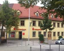 Sparkasse Geldautomat Ludwigsburg (Kaffeeberg)
