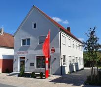 Sparkasse Filiale Sugenheim