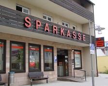 Sparkasse Filiale Heroldsberg
