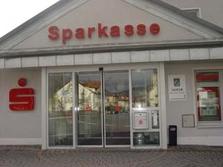 Sparkasse Filiale Ebermannstadt