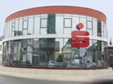 Sparkasse Filiale Forchheim - West