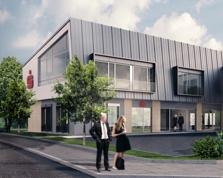 Sparkasse SB-Center Forchheim - Reuth