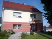 Sparkasse Filiale Hallerndorf