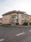 Sparkasse Filiale Michendorf
