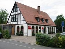Sparkasse Filiale Höchstadt Süd
