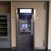 Sparkasse Geldautomat Klinikum - Krefeld