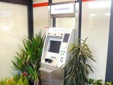 Sparkasse Geldautomat Rewe-Markt Willich