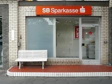 Sparkasse Geldautomat Willich-Münchheide