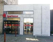 Sparkasse Geldautomat Flensburg-Walzenmühle