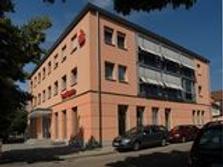 Sparkasse Filiale Neuendettelsau/Windsbach