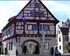 Sparkasse Filiale Wolframs-Eschenbach