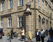 Sparkasse SB-Center Rathaus
