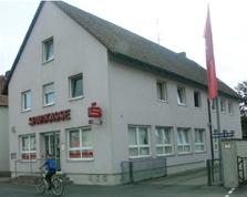 Sparkasse Filiale Breitengüßbach