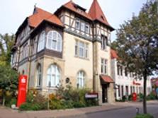 Sparkasse Firmenkundencenter Großburgwedel
