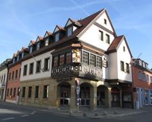 Sparkasse Filiale Burgkunstadt