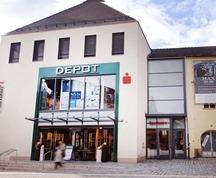 Sparkasse SB-Center Stadtmitte