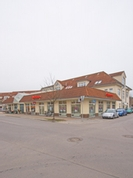 Sparkasse Geldautomat Borgsdorf