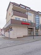 Sparkasse Geldautomat Fürstenberg