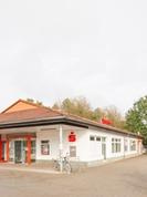 Sparkasse Geldautomat Groß Köris