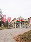 Sparkasse Geldautomat Hennigsdorf-Fontanesiedlung