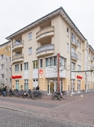 Sparkasse Geldautomat Hennigsdorf-Havelpassage