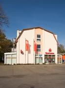 Sparkasse Geldautomat Luckenwalde-Weststraße