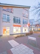 Sparkasse Geldautomat Schönwalde (Havel)
