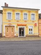 Sparkasse Geldautomat Sperenberg