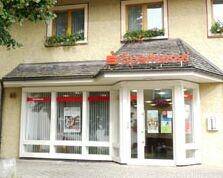 Sparkasse Geldautomat Ewattingen
