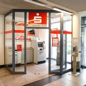 Sparkasse Geldautomat Uni-Klinikum