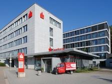 Sparkasse Firmenkundencenter Offenburg