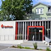 Sparkasse Filiale Coburg - Kasernenstraße