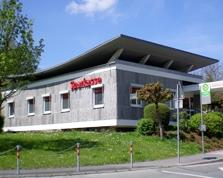 Sparkasse Filiale Coburg - Kürengrund
